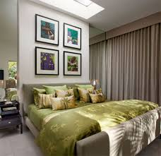 Making A Small Bedroom Look Bigger Curtain Wall Decor Bed Ideas Excellent Ideas To Make Small Bedroom