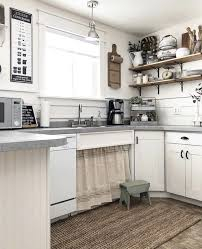 French Country Fixer Upper Kitchens A French Style House Helps You