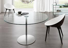 tonelli farniente round dining table