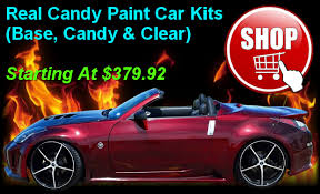 Pearl Automotive Paint From The Coating Store Unmistakable