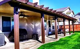 solid wood patio covers. Newport Alumawood, Solid Patio Cover Wood Covers