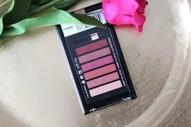 Lipstick Friday 13 L Or Al Paris Color Riche La Palette Lips