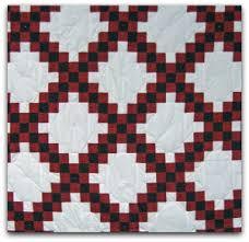 Irish chain quilt pattern including irish quilt templates free &  Adamdwight.com