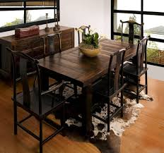Narrow Dining Tables For Small Spaces Is Also A Kind Of Table Home Interior  Design Ideas