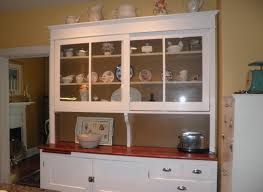 Hutch Kitchen Furniture Kitchen Kitchen Hutch Cabinets Regarding Magnificent China
