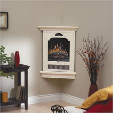 very small corner electric fireplace for home decor picture 06