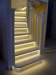 indoor stair lighting. Indoor Stair LED Lighting \u2013 Bismarck ND Indoor Stair Lighting A