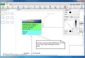 Click Chart Diagram Download Clickcharts 4 00 For Windows Filehippo Com