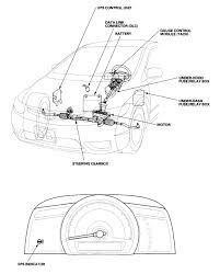 honda civic eps wiring diagram honda image wiring i have a problem our 2006 honda civic si the electric on honda civic eps wiring diagram