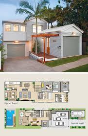 43 best Reverse Living House Plans images on Pinterest House