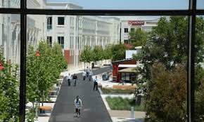 office facebook. The Facebook Main Campus In Menlo Park, California. Company Is Offering Employees Cash Office