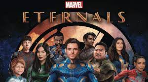 When an unexpected tragedy forces them out of the shadows. Marvel Eternals Sequel Reportedly In Development Months Before First Film Hits The Screen Wdw News Today
