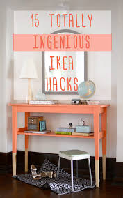 ikea furniture hacks. 15 Totally Ingenious Ikea Hacks Furniture O