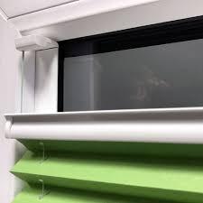 Plissee Kleben Klebeleisten Für Plissees Perfekter Sonnenschutzde