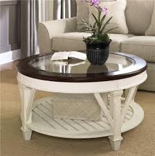 promenade round cocktail table furniture company in hammary coffee table decorations hammary sutton coffee table