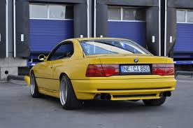 BMW Convertible 1996 bmw 850ci for sale : Best Color for an E31? Opinions?