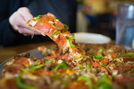 round table pizza gardnerville nv source tripadvisor com abby s legendary pizza 31 s 13 reviews pizza 2053 olympic st springfield or restaurant