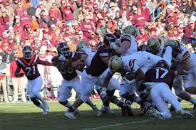 Virginia Tech Hokies 2019 Football Roster Review Defensive