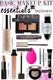 makeup ping list for the makeup and beauty beginner get all of your makeup ping for beginners here