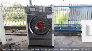 MÁY GIẶT CÔNG NGHIỆP Yamamoto 16kg loại... - CÔNG TY 1-6 Máy Giặt Công  Nghiệp