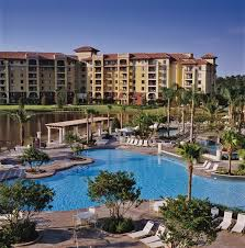 Wyndham Bonnet Creek Vacation Resort, Lake Buena Vista, FL (our Timeshare  At Disney World)