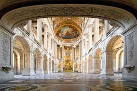 Schloss Versailles Frankreich Franks Travelbox