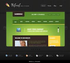 Easy Website Templates Cool 28 Easy Website Themes Templates Free Premium Templates