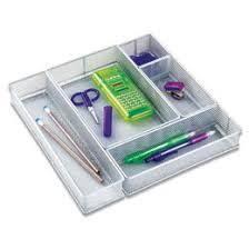 office drawer dividers. 4 office drawer dividers