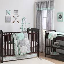 kids beds c and mint crib bedding navy blue crib bedding set winnie the pooh
