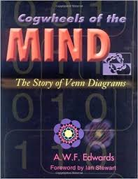 Edwards Venn Diagram Amazon Com Cogwheels Of The Mind The Story Of Venn Diagrams