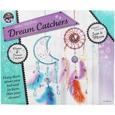 Dream Catcher Making Supplies MAKE YOUR Own Dream Catcher Craft Supplies Brand New £1100100 85