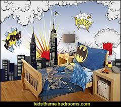 superheroes wall mural batman bedroom decorating ideas superhero theme bedroom ideas on marvel comics mural wall graphic with decorating theme bedrooms maries manor superhero bedroom