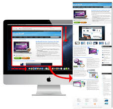 Screen Capture Mac How To Capture Scrolling Windows On Mac