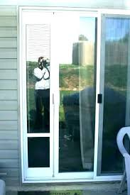 sliding glass doggie door home depot home depot door with dog door depot ideal pet patio