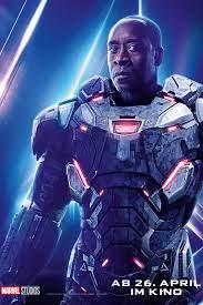 Avengers: So sehen die Darsteller im ...