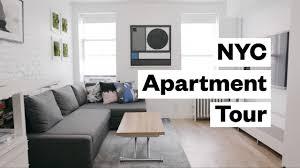 1000 Sq Ft Apartment Interior Design Apartment Tour 300 Sq Foot Studio In Nyc