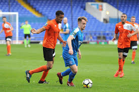 Leiston reveal ex-Ipswich Town midfielder Byron Lawrence is joining Needham  Market
