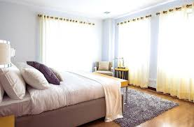 Staging A Bedroom Natural Window Light Makes Room Warm And Welcoming When  Choosing Treatment For Simple