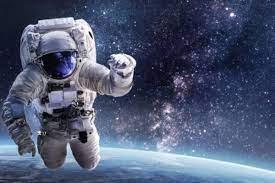 NASA: Una astronauta podría haber realizado el primer cibercrimen en el  espacio – Libertad Digital