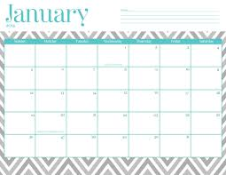 Printable Fillable Calendar Free Fillable Calendars 2016 Templates