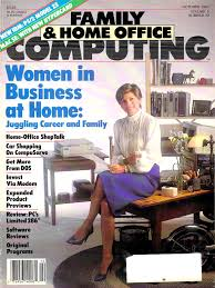 home office magazine. Family_Computing_Issue_50_1987_Oct_0000. Family \u0026 Home Office Magazine O