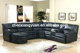 black reclining sectional sofa gray leather reclining sectional gorgeous black leather reclining sectional sofa black leather