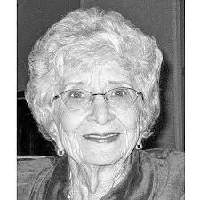 Helene Hamm Obituary (2015) - Ojai, CA - Ventura County Star