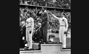 jesse owens essay american track and field legend jesse owens had  world war 2 in photos 20 part series