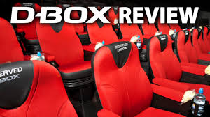 Galaxy Theater Riverbank Seating Chart D Box Review Is It Worth The Money