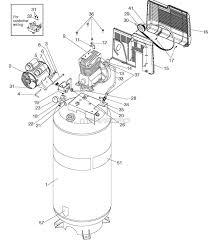 Craftsman air pressor parts diagram wire diagram