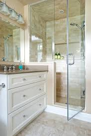 bathroom shower tile ideas traditional. Beautiful Traditional Bathroom Subway Tile Ideas Extraordinary Beige Shower  Stall Traditional With Marble Throughout Bathroom Shower Tile Ideas Traditional