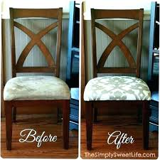 diy reupholster dining chair how to upholster a dining chair reupholster dining chair seat how reupholster