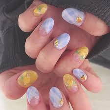 春夏ハンドフレンチチェック Misausaのネイルデザインno4271343