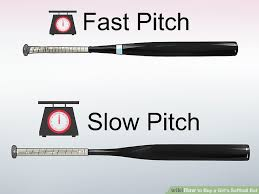 Softball Bat Length And Weight Chart 3 Ways To Buy A Girls Softball Bat Wikihow